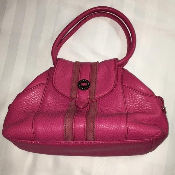 Cole Haan Handbags - Cole Haan Pink Hans Bag